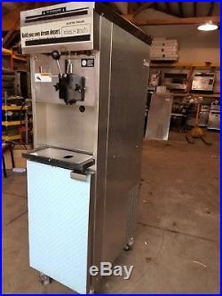 Electro freeze 44T-RMT Soft Serve Ice Cream Frozen Yogurt Machine Air cooled/