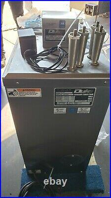 Electro freeze Countertop Slush Freezer Model sf1-214 is the model 877