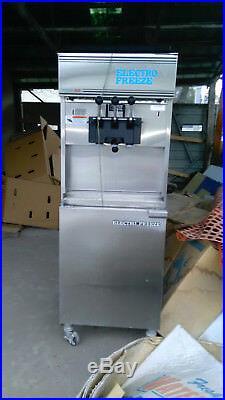 Electrofreeze 180T-RMT Soft Serve Ice Cream Frozen Yogurt Machine