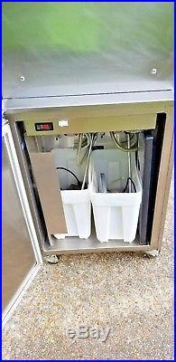 Electrofreeze 180T-RMT Soft Serve Ice Cream Machine