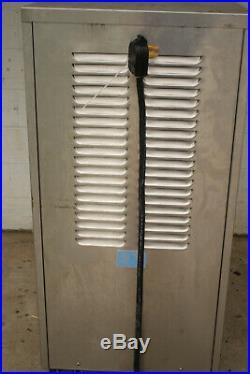 Electrofreeze Ft-1 Batch Freezer Ice Cream Italian Ice Machine 1ph Water Cooled