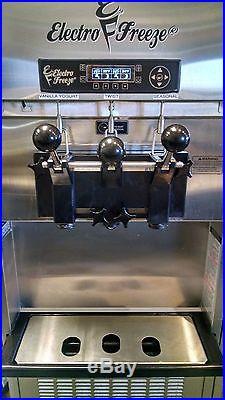Electrofreeze Ice cream machine