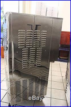 Elvaria 515-TW Soft Serve Frozen Yogurt, Ice Cream, Gelato, Italian Ice Machines
