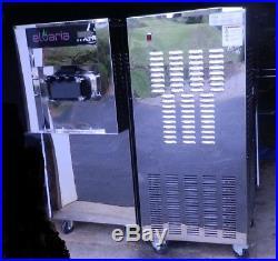 Elvaria 515 Tw. Soft Serve Frozen Yogurt / Ice Cream Machines