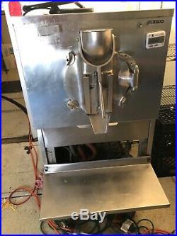 Emery Thompson 10 QT. Batch freezer