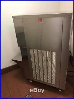 Emery Thompson 24LA-IOC Batch Freezer