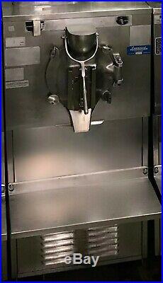 Emery Thompson 24 Quart Batch Freezer (Electro Feeeze FT 1) FREE SHIPPING