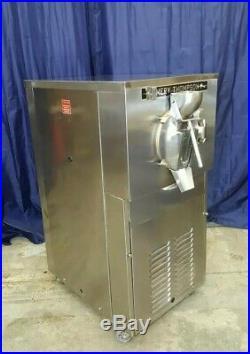 Emery Thompson 24nw Ice Cream Gelato Batch Freezer Ice Cream Machine