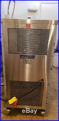 Emery Thompson Batch Freezer