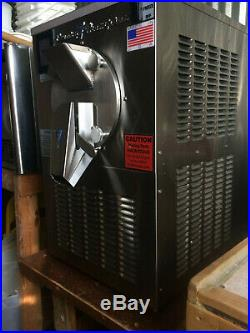 Emery Thompson CB350 6 Quart Batch Freezer Ice Cream Gelato Sorbet Maker
