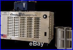Emery Thompson CB-100 Counter Top Batch Freezer, Up to 2 Quarts per batch, 110v