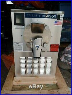 Emery Thompson CB-350