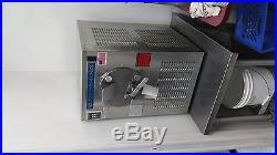 Emery Thompson CB-350 6qt Commercial Italian Ice/ice cream Machine