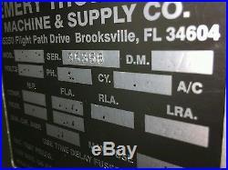 Emery Thompson CB-350 Batch Freezer