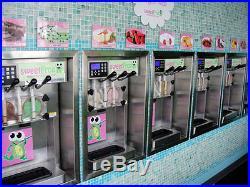 F231 Stoelting Ice Cream / Yogurt Machines For Sale