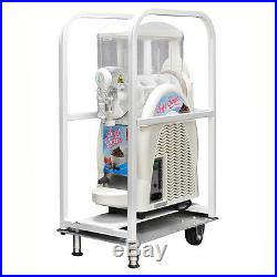 FABULOUS FROSTY FREEZE SOFT SERVE ICE CREAM MACHINE