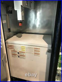 FASTCORP FRI-Z400 ICE CREAM VENDING MACHINE Frozen Novelties Dispenser