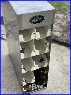 FLAVOR BURST Ice Cream Flavoring Machine