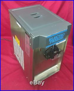 FREE SHIPPING! Electro Freeze CS1-242 Soft Serve Frozen Yogurt/Ice Cream Machine