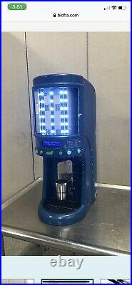 F'REAL FRLB2-S Frozen Drink Beverage Milkshake Machine Lot GUC