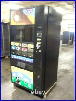 Fastcorp F631 Robotic Ice cream Vending Machine