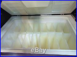 Fastcorp Ice-cream Vending Machine Food Automation System Model F631 S3741