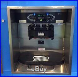 Five (5) Taylor Model C723 Soft Serve Machines 3 Phase Power Water Cooled