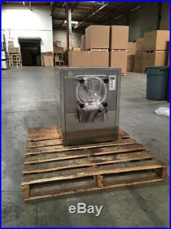 Freezer Display Cases Gelato Ice Cream Frozen Yogurt Maker Machine Cooler Depot