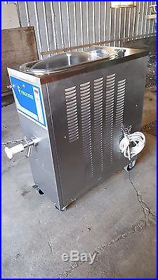 Frigomat Taylor PEB 60 Litre Gelato Ice Cream Milk Cream Pasteurizer Machine