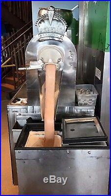 Frozen Custard Machine (Original Carvel)