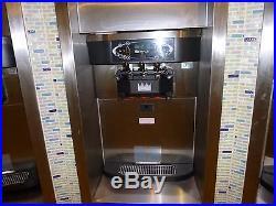 Frozen Yogurt Machines-5 Taylor (2012) C723