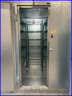 Frozen yogurt stoelting f231 Menchie's entire store equipment