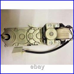 GBG Sencotel part, gear motor ELCO part no 42, slush machine, granitime 10L
