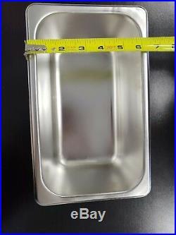 Gelato Freezer Display Case- 1.2BDQ