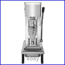 Gelato Yogurt Ice Cream Blending Machine Milkshake Machine Ice Cream Mixer Maker