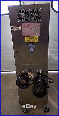 HC Duke Electro Freeze Dairy Queen 957R ice cream Soft Serve machine