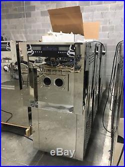 ICE CREAM / SOFT SERVE / YOGURT / SORBET / GELATO / Machine for sale Brand New