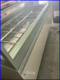 IFI SAM 80 12+12 Gelato/Ice Cream Display Case B