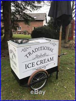 Ice Cream Cart, Ice Cream Bike, I've Cream Tricycle