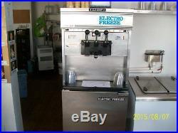 Ice Cream Equipment Bundle