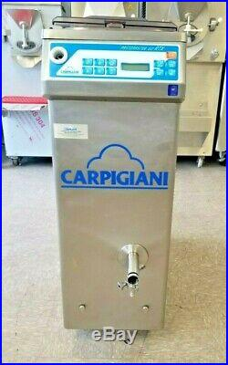Ice Cream Machine Carpigiani Pastomaster 60rtx