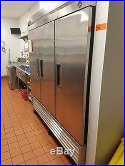 Ice Cream Machines & Equip. Pkg. 2013 Cost $163K Urgent! Just reduced