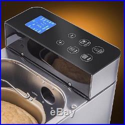 Ice Cream Maker Machine Bread Machine Small Kitchen Appliances Home Dining Bar