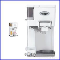 Ice Cream Maker Machine Soft Serve Icecream Yogurt Sherbet Frozen Dessert Party