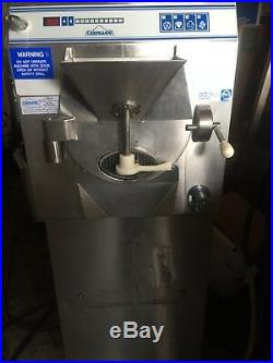 Ice Cream Retail and Manufacturing Commercial Equipment