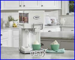 Ice Cream Yogurt Frozen Dessert Dispenser Soft Serve Machine Maker NEW
