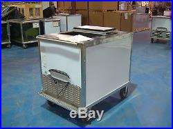 Ice Cream cart CNelson bdc8 with cold plate, excellent condition