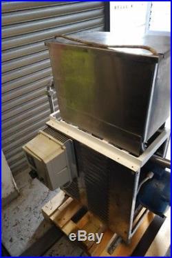 Ice cream machine Ripple Pump Feeder Available