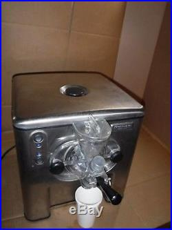 KitchenAid KPFD200SS Dessert Maker Ice Cream/Gelato/Margarita Machine