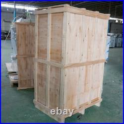 Kolice Commercial heavy duty ETL CE 85-100L/Hour gelato hard ice cream machine